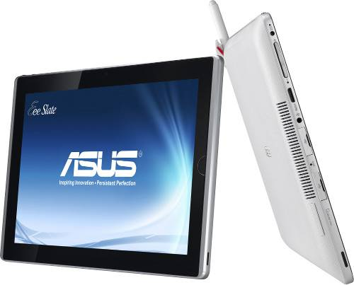 ASUS Eee Slate Tablet - Techgage.com Best of CES 2011