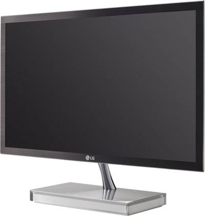 LG E90 LED LCD Monitor - Techgage.com Best of CES 2011