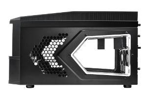 Thermaltake at CES 2011