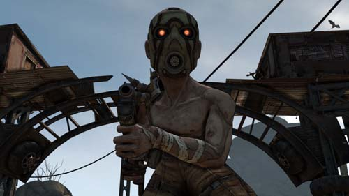 PC Gaming Modders - Borderlands