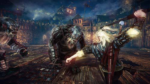 PC Gaming Modders - Witcher 2