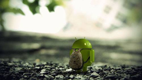 Keeping Android Open