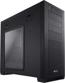 Corsair 650D Mid-Tower Chassis