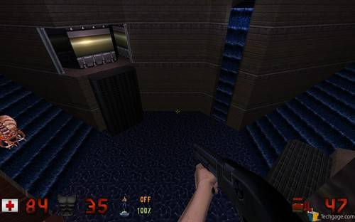 Duke Nukem 3D - High-Res Pack