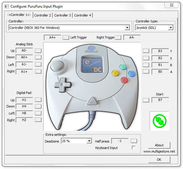 Running Sega Dreamcast Games on Your PC with nullDC – Techgage