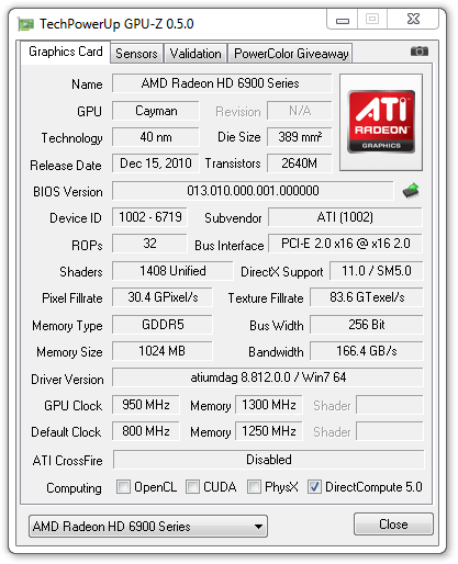 AMD HD 6950 1GB vs. NVIDIA GTX 560 Ti Overclocking