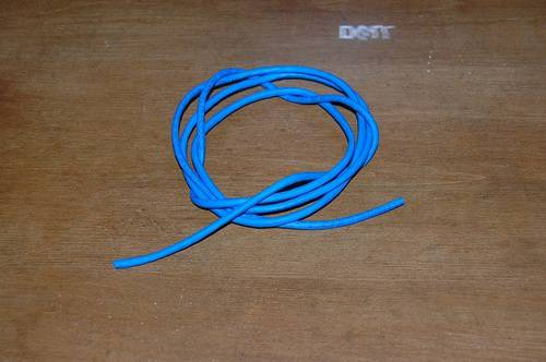 Making Your Own Cat5e Cable