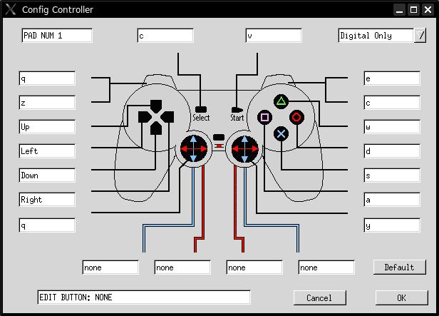 Ps3 Controller Pcsx2 Mac - iowasoftmore