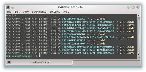 Enabling TRIM & Secure Erasing Under Linux