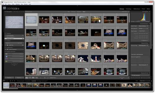 Adobe Lightroom 3.3