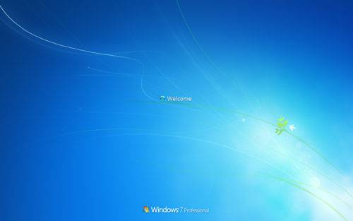 Windows 7 Boot Time