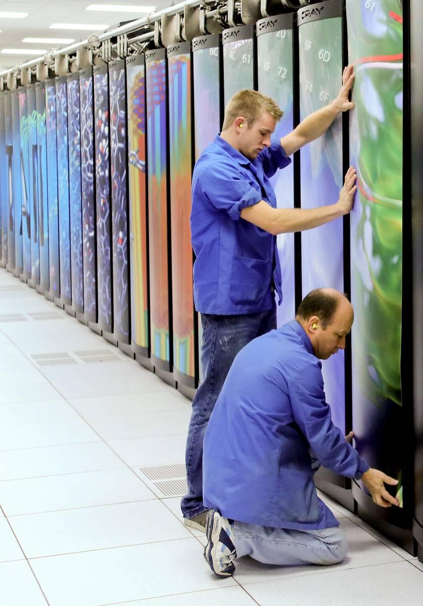 how to build a mini supercomputer