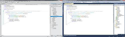 Microsoft Visual Studio 11