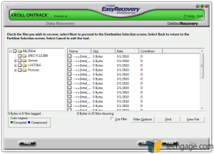 SSD's - TRIM and Data Recovery
