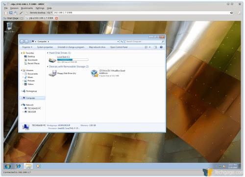 Sun VirtualBox – Free, Powerful Virtualization – Techgage