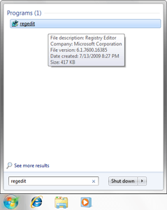 Enabling Auto Logon And The Administrator Account In Vista 7