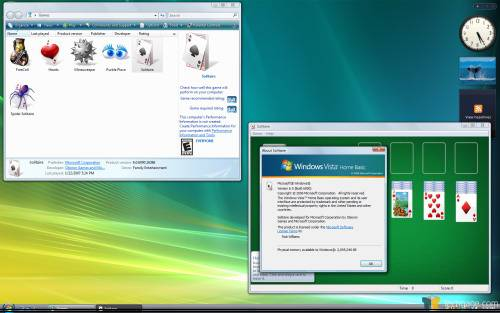 Windows vista home basic service pack 1. windows vista home premium serv