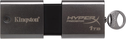 Kingston HyperX Predator 3.0 1TB Flash Drive