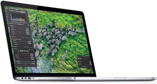 Apple MacBook Pro - June 2012