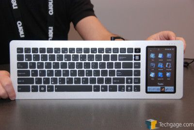 2c35d9636d8 CEO Jerry Shen said the firm was working on two SKUs for the keyboard PC: a  wireless version and a wired version – this simply refers to the way they  ...