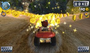 Beach Buggy Blitz for Android
