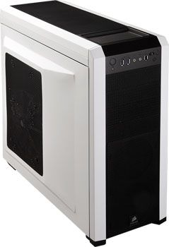 Corsair Carbide 500R Mid-Tower Chassis