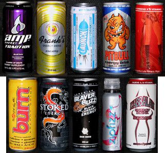 Where Can I Buy Crunk Juice Energy Drink
