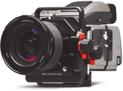 Hasselblad To Announce 60 Megapixel Camera Next Year Techgage