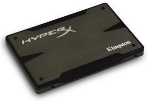 Kingston HyperX 3K 240GB Solid-State Drive