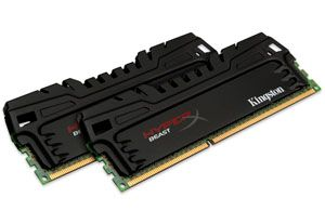 Kingston HyperX Beast Memory