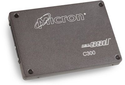 Initial Crucial RealSSD C300's Suffer Potential Failure, TRIM Issues