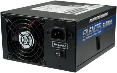 Has OCZ Sold PC Power & Cooling?