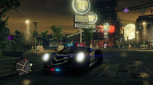 Saints Row IV - 1920x1080