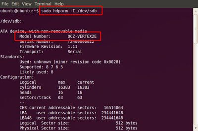 Securely Erasing a Hard Drive from Within Linux – Techgage