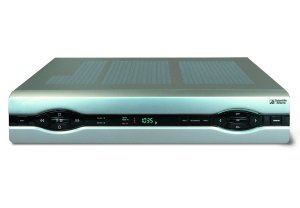 Cable set-top box