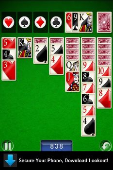 Solitaire Deluxe - Android