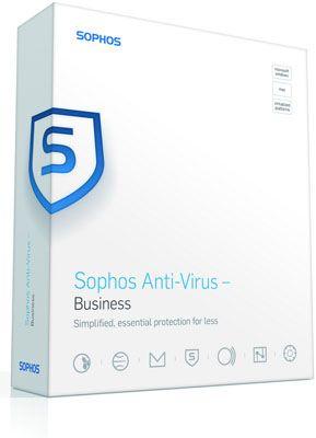 Sophos Antivirus For Unix