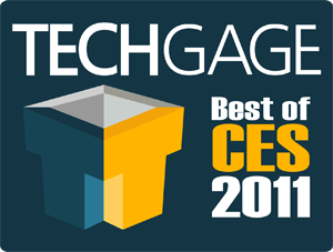 Techgage's Best of CES 2011