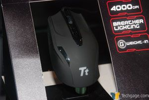 Thermaltake Tt esports Gaming Peripherals