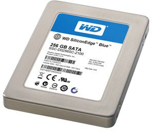 WD Launches SiliconEdge Blue MLC and SiliconDrive N1x SLC SSDs