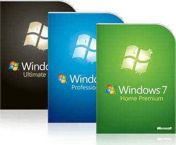 Windows 7 Launch Date & Box Art Revealed – Techgage