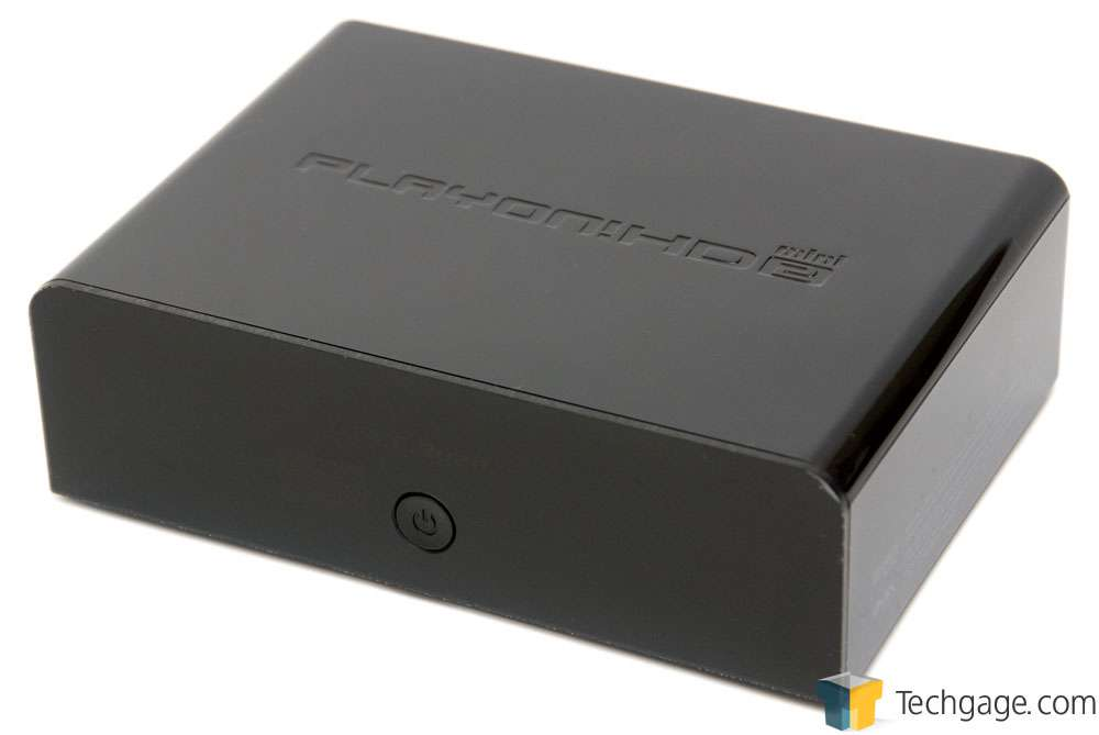 Reviews >> Techgage Image - AC Ryan Playon!HD Mini 2