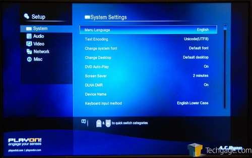 ac ryan playon hd mini latest firmware
