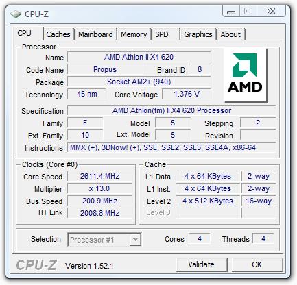 Amd Phenom Tm Ii X4 945 Processor Driver Omahalinoa