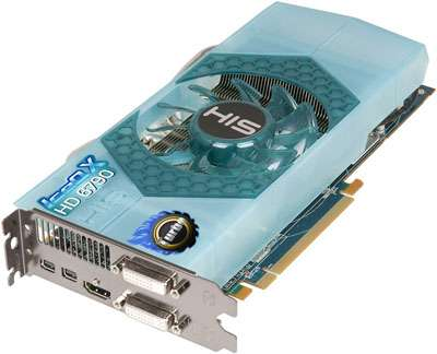 AMD Radeon HD 6790 1GB