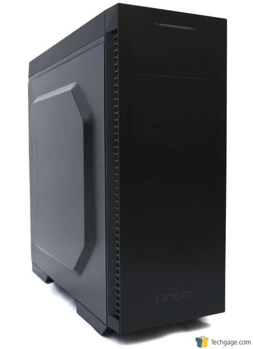 The Old Lady In A Newish Dress – A Review Of Antec's P70 Mid-Tower Chassis