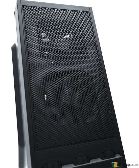 Antec P70 Chassis - Top Panel
