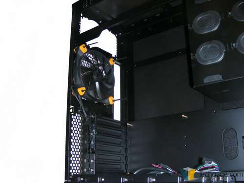 Antec Solo II Mid-Tower Chassis