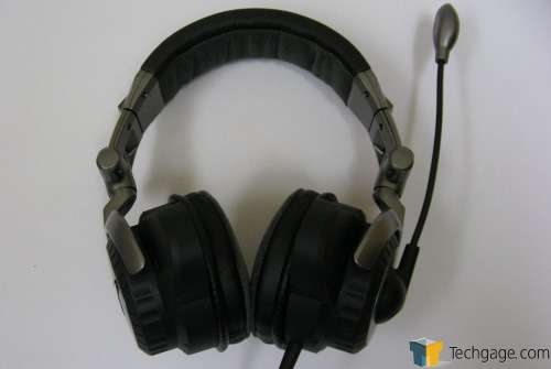Arctic P531 5.1 Gaming Headset
