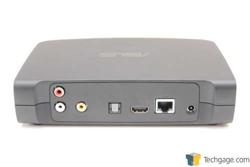 ASUS O!Play Air HDP-R3